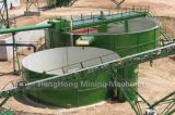 농도 장비 광석 농축기 기계에 집중하는 금 철 광석