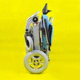 Soem-und ODM-Ordnungen nehmen elektrischer Rollstuhl