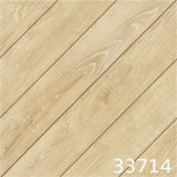 Non Slip Ceramic Parquet Wood Floor Tiles (300X300mm)