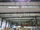 レンツモーターDanfossのトランスデューサー7.4m/24FTの2.2kw研修会の使用の空気クーラー