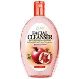 Cosmético facial natural do limpador do cuidado de pele da fruta do zelo
