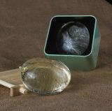 De Met de hand gemaakte Zeep van het Kristal van de schoonheid voor KUUROORD