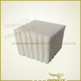 Acrylprodukt-weiße Streifenmatt-Serie