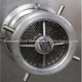 De industriële Machine van de Gehaktmolen van het Vlees met Gat 3mm25mm van de Matrijs