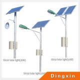 ISO9001 Soncap Pvoc Approved 8m 58W Solar LED Street Light