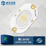 2016 최고 Offer 5000-7000k 50W White High Power LED Module