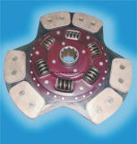 Disco de embreagem original da fonte profissional para Hino 31250-2730; 31250-1630; 31250-2111