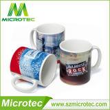 Sublimazione di ceramica della tazza