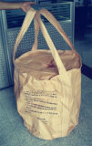 Fabric rivestito Jumbo Bag per Gold Ore