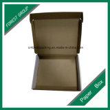 Personalizado venta al por mayor caliente caja de cartón corrugado