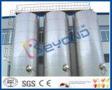 grand réservoir de stockage de grand de lait de stockage de réservoir réservoir d'acier inoxydable