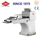 Pain grillé commercial professionnel de mouleur de la pâte de pain de pain grillé formant la machine pour la boulangerie