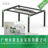Pierna del acero inoxidable de la buena calidad para los muebles de oficinas (ML-01-DZB)