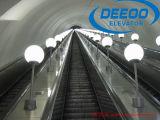 Supermarché Using les promenades mobiles de la vitesse 0.5m/S