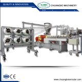 35.6mm 40% Lft-G 생산 라인을%s 쌍둥이 나사 압출기