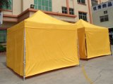 [ألومينوم لّوي] إطار مادّة و [غزبوس] نوع يطوي خيمة