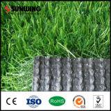 Добро пожаловать дешевая естественная искусственная лужайка сада травы с Ce SGS