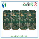 1oz Copper Thickness Smartphone Mobile Phone Printed Circuit Board