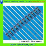 PTC van Lptc de Lineaire Ceramische Reeks van de Thermistor Hw68 voor Ijskast