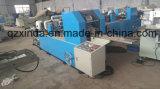 L-Plegable la máquina de la fabricación de papel de la servilleta de vector