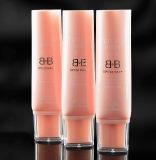 De kosmetische Plastic Verpakking van de Buis met AcrylGLB