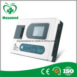 My-H005A Chine Electrocardiographe Portable 3 Channel ECG Machine