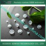 Peças do molde da borracha de silicone auto do fabricante de China
