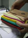 확장된 폴리에틸렌 장 두 배 색깔 EVA 고무 PE 거품 장
