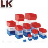 良質のプラスチック収納箱の容器の射出成形