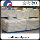 Sulfate de sodium anhydre d'approvisionnement de fabrication de la Chine