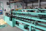 Máquina galvanizada alta calidad de la cerca del acoplamiento de cadena