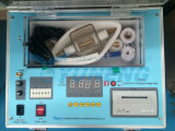 Appareil de contrôle de pétrole de Bdv pour le test 0-80kv de tension claque de pétrole de transformateur