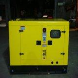 para el generador diesel de Honda 20kVA silenciosa con Deepsea Controlador