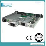 AGC를 가진 20MW 1310nm CATV Direct Modulation Optic Transmitter, 1 Way Output. 광학 전송기