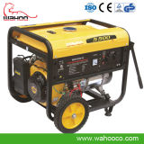 Home Use (WH5500)를 위한 3kw 세륨 Portable Gasoline 또는 Petrol Power Generator