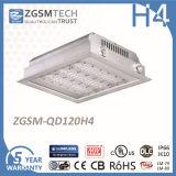 Nouveau Conçu 120W LED Panneau Luminaire avec Lumileds 3030