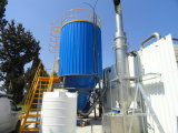 Fruit Juice를 위한 LPG Centrifugal Spray Dryer