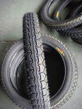 Neumático de alta velocidad, neumático de la motocicleta, 300-18tyre