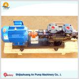 Lange Nutzungsdauer-Hochdruckmehrstufendampfkessel-Heißwasser-Pumpe