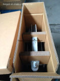 무거운 마분지 물결 모양 장 상자