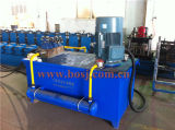 Rolo entalhado aço pre galvanizado Unistrut da canaleta do suporte de C que dá forma à máquina Qatar da produção