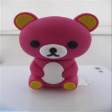 공장 최신 판매 Eco- 친절한 최고 비닐 아기 Customed 플라스틱 새로운 얼룩말 장난감