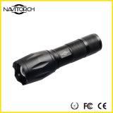 800 lampe-torche tactique de Xml T6 Zoomable 18650 de CREE de lumens (NK-311)