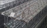 Paquet de plancher de poutre d'armature de barre en acier