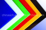 [مربل] أسلوب لون بلاستيك شفّاف صفح