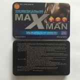 Maxman Sex Pills Enhancement per Man Healthy 100%