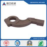 A presión la pieza de acero fundido de bastidor de aluminio de la pieza de la fundición