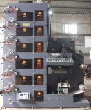 IR+UV Trockner Flexo Drucken-Maschine