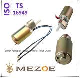 Goldene Silber-Weiße kundenspezifische Farben-Auto-elektrische Kraftstoffpumpe für Soem Suzuki 15110-63b01, 17708m4-A32 Mitsubishi-3h6/V31/V33 Wf-3403