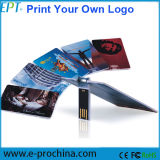 Il marchio libero ha personalizzato l'azionamento dell'istantaneo del USB dell'azionamento 8GB (EC002)